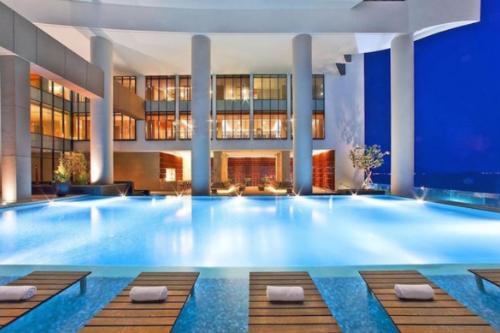 Modern Style Luxury Resort Hotels2